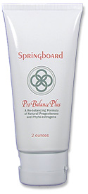ProBalance PLUS (6 pack) Re-Balancing Hydrating Body Cream (2oz. tubes)